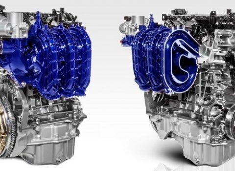 Fiat terá muita potência e tecnologia com o seus novos Motores Turbo