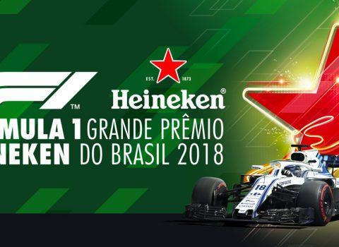 Grande Prêmio Heineken F1 Porto Alegre